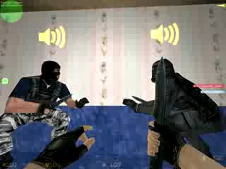 Counter-Strike 1.6 ������ ����